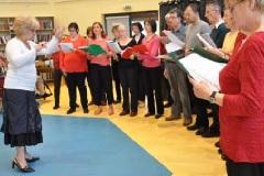 Rencontre Interkant', la chorale en espéranto, 9-13 mai 2018